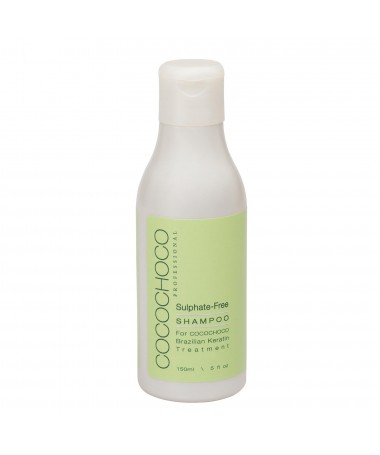 Sulphate-Free Shampoo 150ml COCOCHOCO